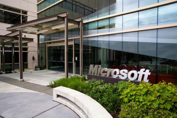 Microsoft in Redmond - Foto: Microsoft