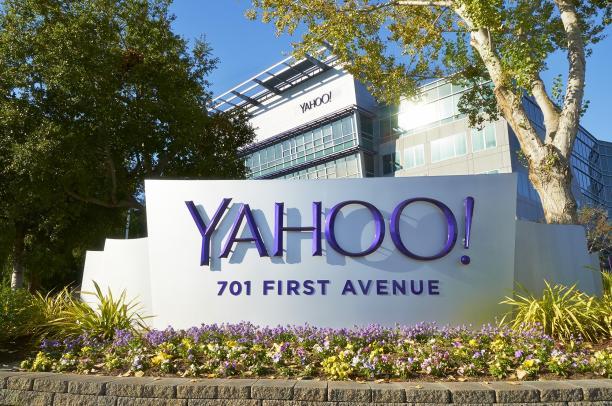Yahoo Hauptsitz in Sunnyvale - Foto: Yahoo USA