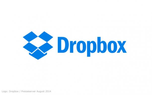 Logo: Dropbox Press