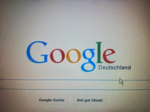 Foto: google.de / Bildschirmfoto